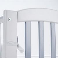Верес Лд10 Эконом (бело-серая) купить в официальном интернет магазине Верес