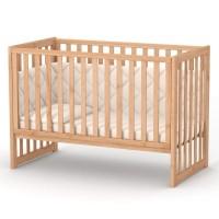 Кроватка Верес ЛД13 без ящика (эко органик)