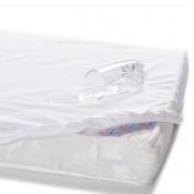 Наматрасники и водонепроницаемые пеленки