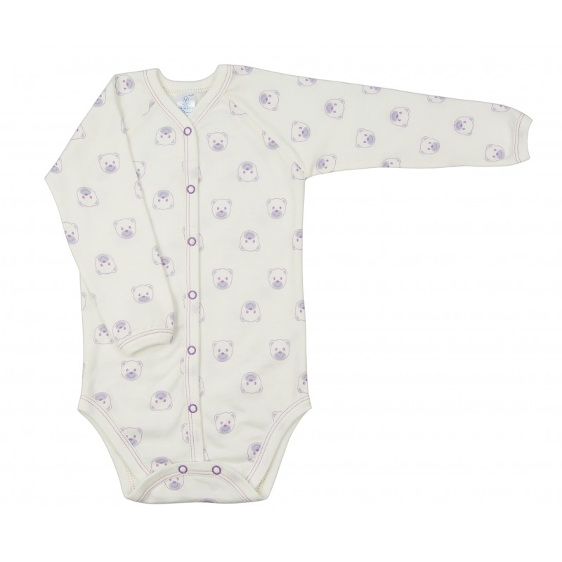Baby Bear lilac