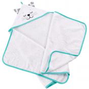 Уголки (полотенечка) после купания