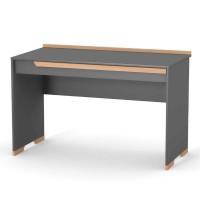 Письменный стол Верес Сиэтл (цвет: темно-серый)