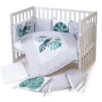 Постельный комплект Veres Tropic baby (6 ед.)