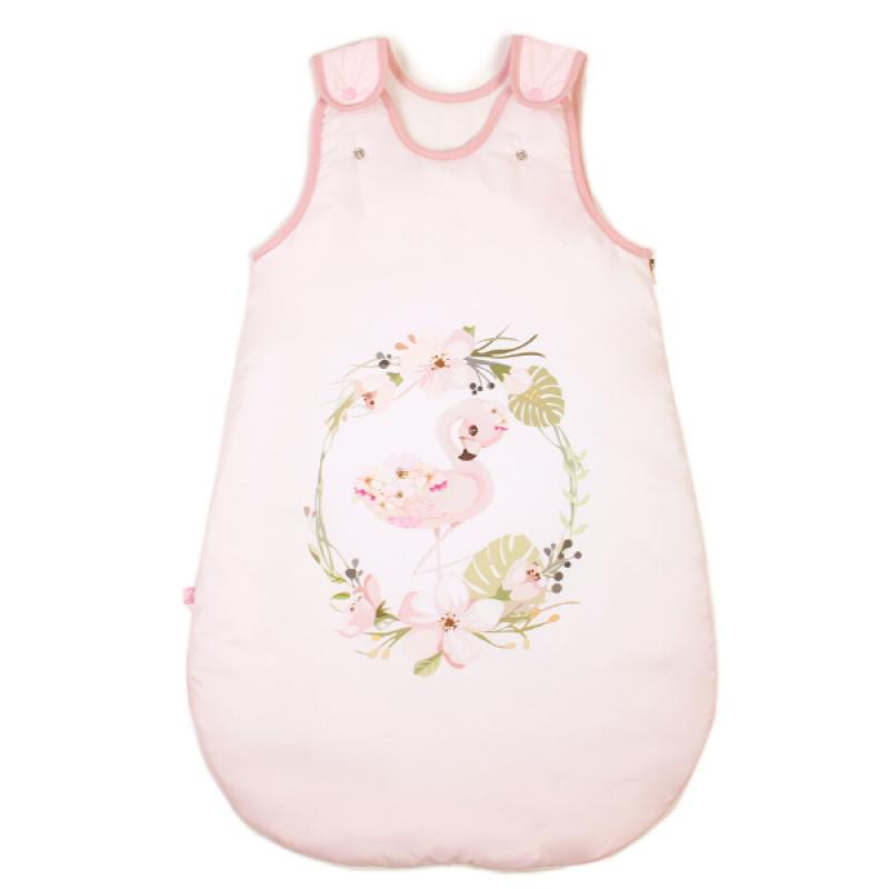 """Спальник Baby Veres """"Flamingo pink"""""""