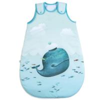 """Спальник Верес """"Menthol whale"""""""