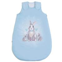 "Спальник Baby Veres ""Summer Bunny blue"""