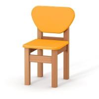 Детский столик Верес оранжевый