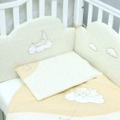 Защита в кроватку (бампер)