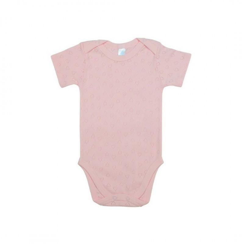 Боди-футболка Baby Girl