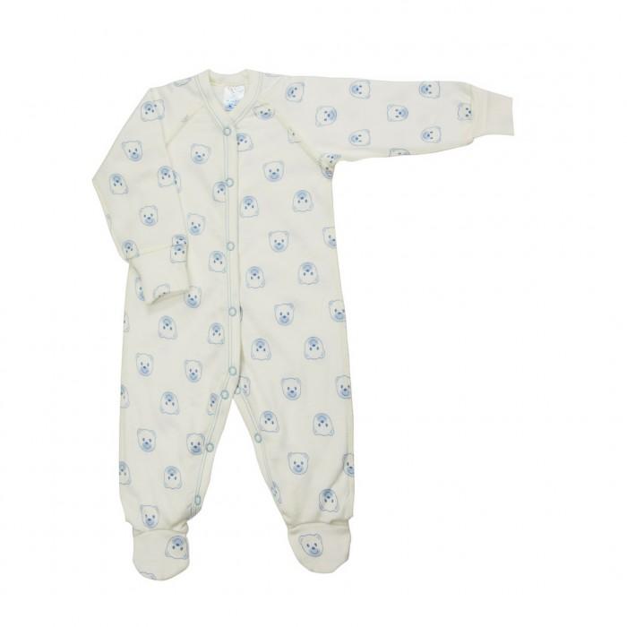 Комбинезон Baby Bear blue